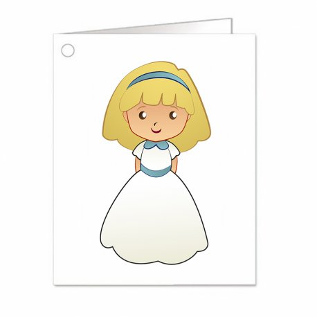Jolie Carte Cadeau Communion (18)