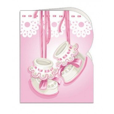 Carte Cadeau Original Bapteme Fille