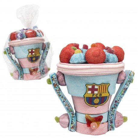 Gateau<strong> Bonbons </strong>Barcelone