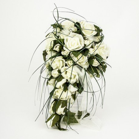 Bouquet de Mariée Artificiel