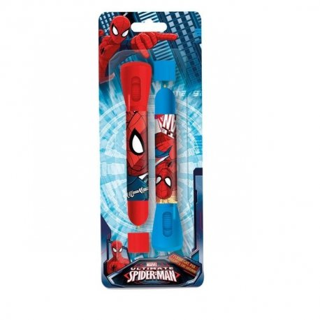 Stylo Lampe Spiderman