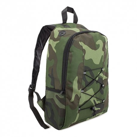 Sac a Dos Camouflage