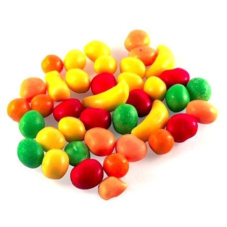Bonbons Multifruit