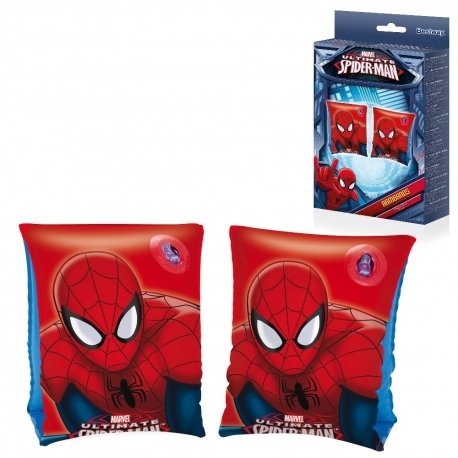 Brassards Piscine Spiderman